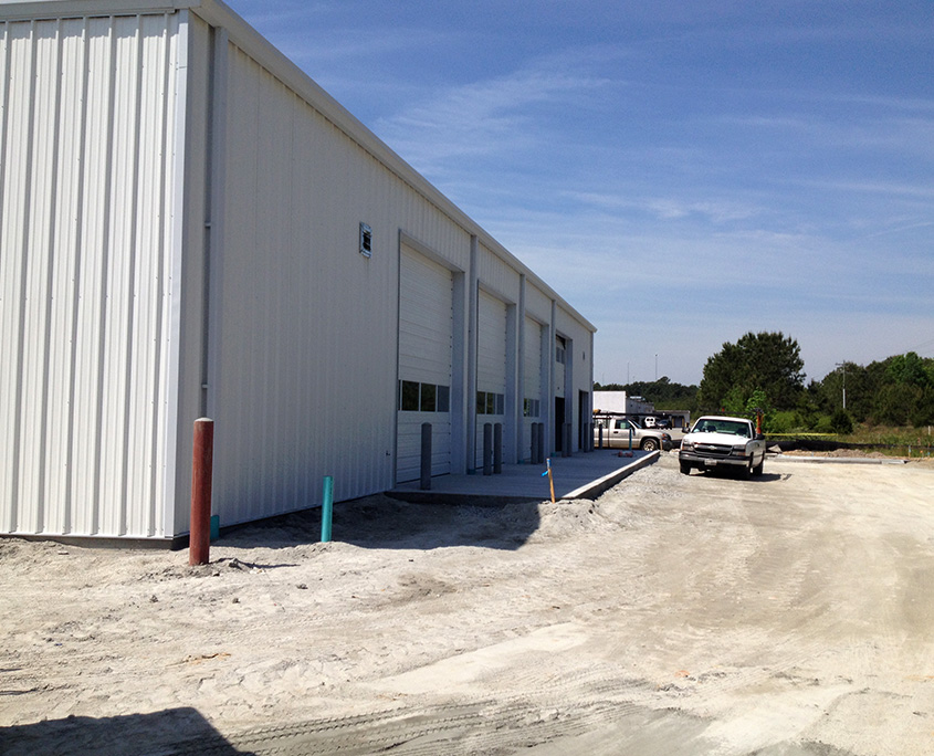Boyd Chevrolet Creative Electrical Contractors Inc