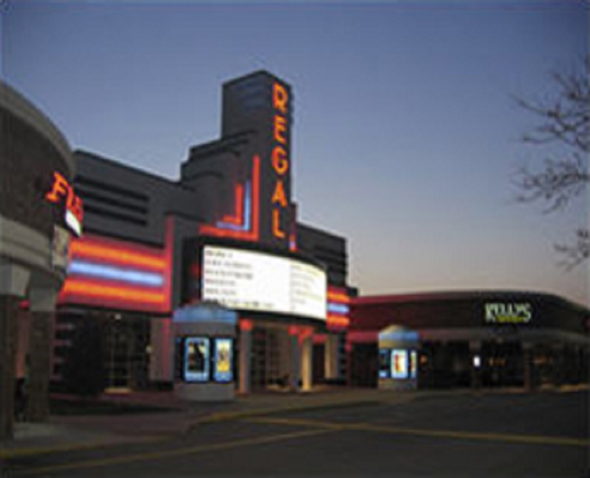 Regal Cinema Virginia Beach Va Strawbridge
