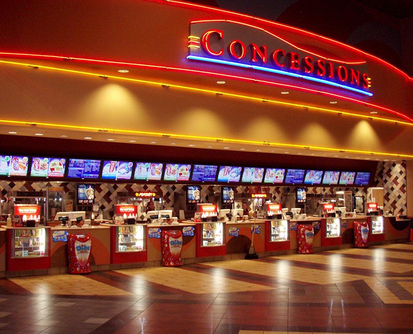 Regal Cinemas Westchester Commons 16 Movie Theater