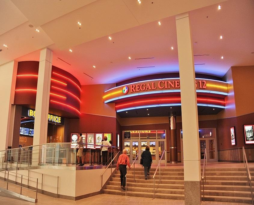 Eventful Movies is your source for up-to-date Regal Springfield Town Center 12 showtimes, tickets and theater information. View the latest Regal Springfield Town Center 12 movie times, box office information, and purchase tickets online.