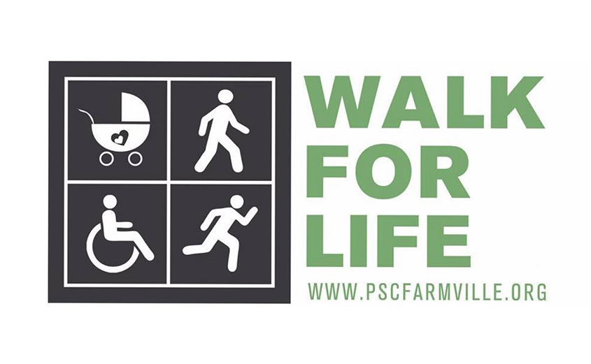 Pregnancy Support Center of Southside Virginia Walk for Life