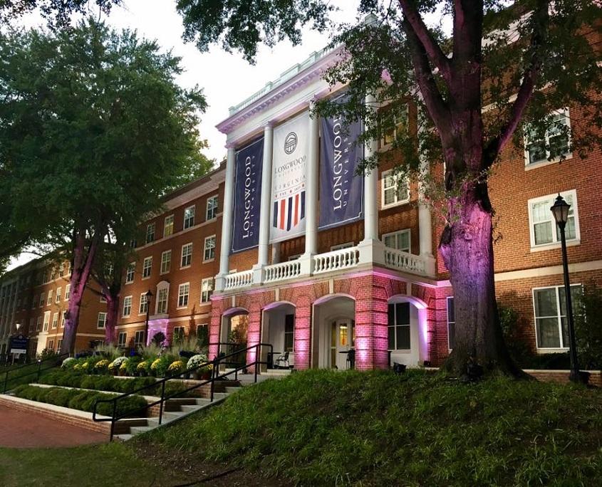 Longwood University ndash Creative Electrical Contractors Inc