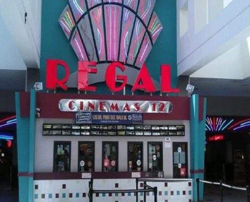 Regal Springfield Town Center 12, Springfield movie times and showtimes. Movie theater information and online movie tickets/5(2).